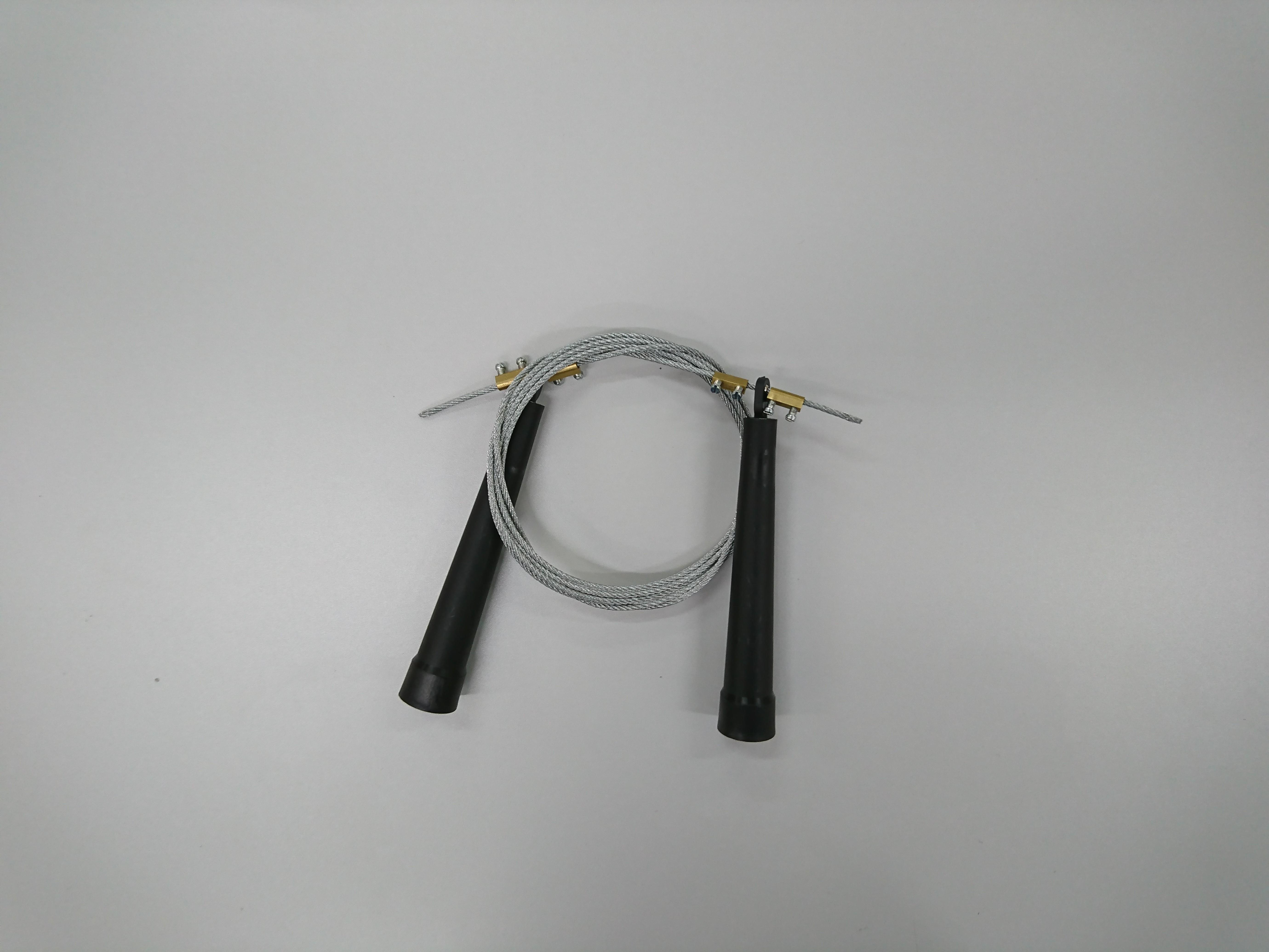 綱絲速度繩 (Wire) - 美國柄