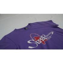 會衫(紫Tee)