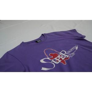 會衫(紫Tee/分區班適用))